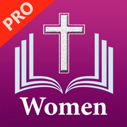 Holy Woman Bible Pro (Revised)
