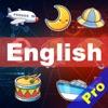 Fun English Flashcards Pro