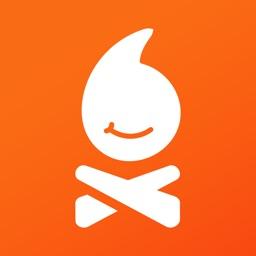 Emit: Spontaneous Hangouts