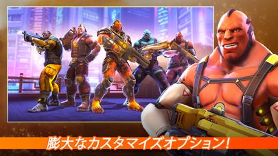 Shadowgun War Games Mobile FPSのおすすめ画像6