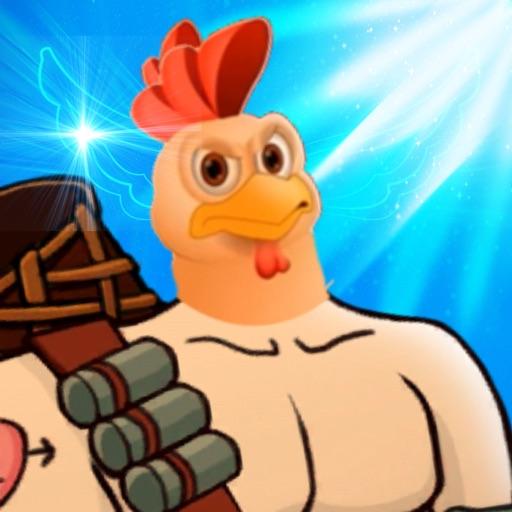 Chicken Rebel