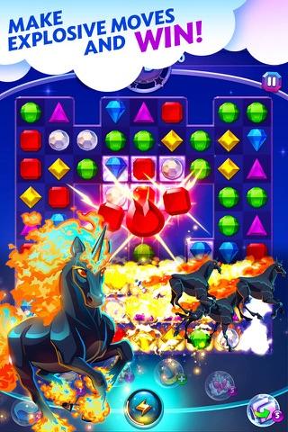 Bejeweled Stars - náhled