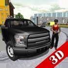 Criminal Russia 3D.Gangsta way icon