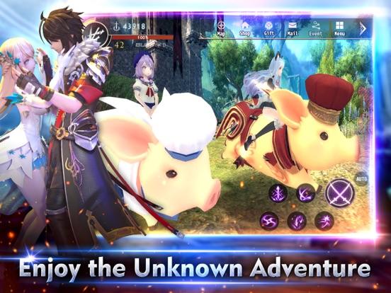Aura Kingdom 2 screenshot 12