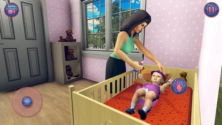 Real Mother Simulator screenshot-4