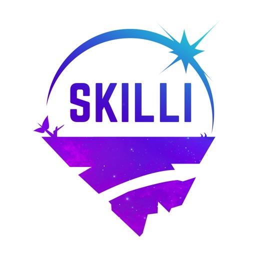 Skilli World-Real Money Trivia