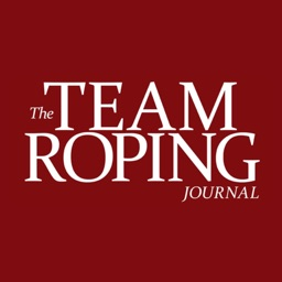 The Team Roping Journal