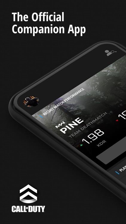 Call of Duty Companion App screenshot-0