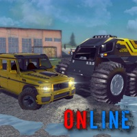 Off Road Simulator Online free Gold hack