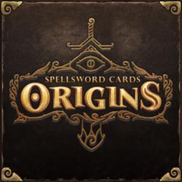 Ícone do app Spellsword Cards: Origins