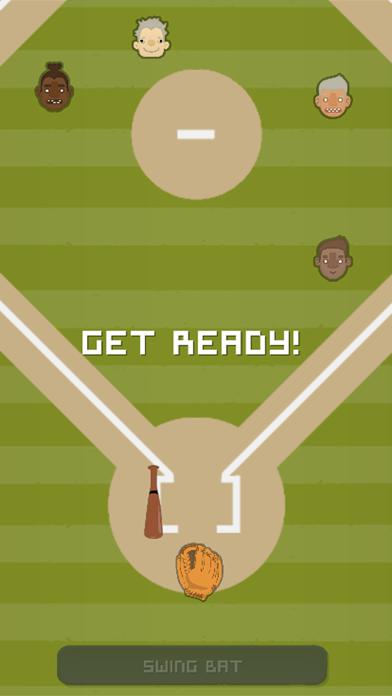 My Baseball League screenshot 1