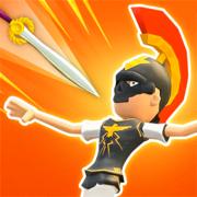 超级角斗士 (Gladiator)
