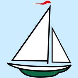 Ícone do app Sail Buddy