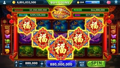 Slots of Vegas free Coins hack
