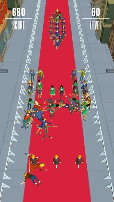 Crowd Superstar screenshot 5