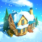 Snow Town - Ice Village World icon
