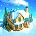 雪城-冰雪村庄世界 - Snow Town Village icon