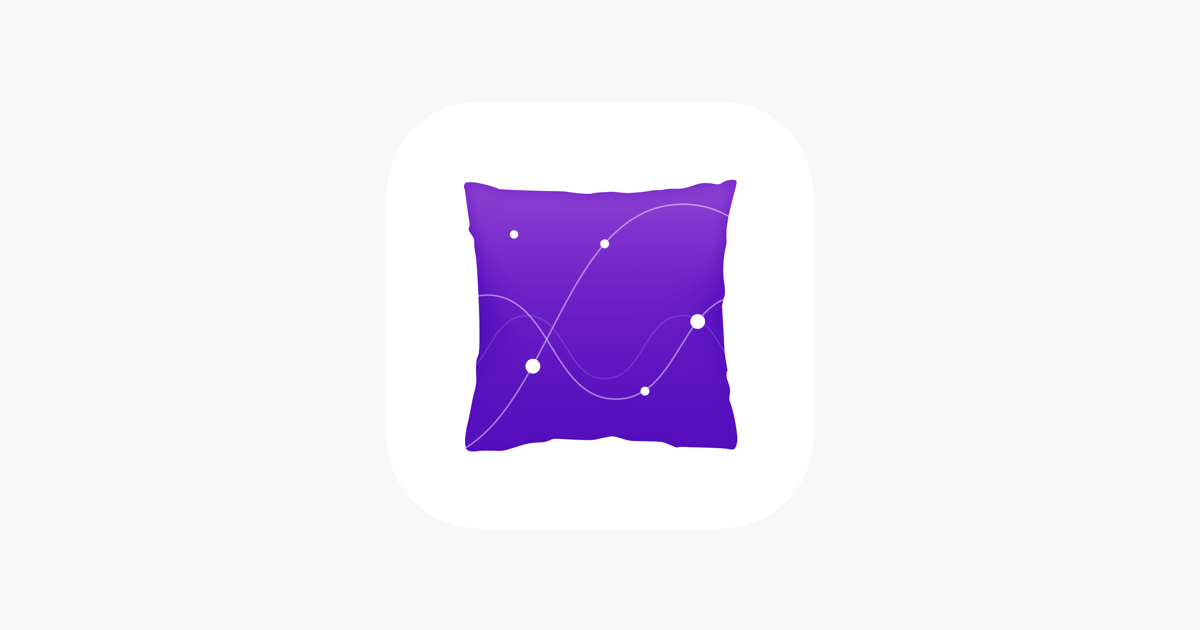 Pillow Automatic Sleep Tracker Su App Store