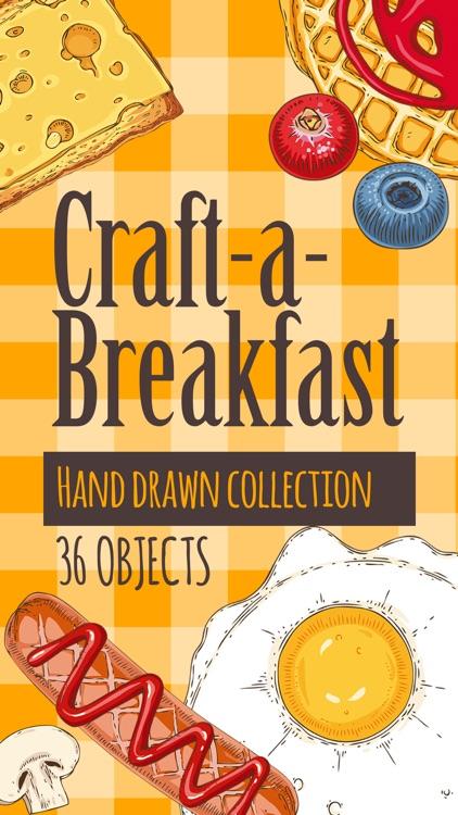 Craft-a-Breakfast