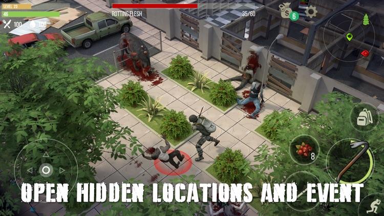 Prey Day: Survival Game Online screenshot-5
