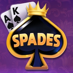 VIP Spades - Online Card Game