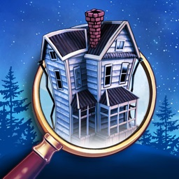 Coastal Hill: Search and Find