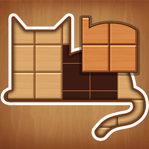 BlockPuz - Block Puzzles Games icon