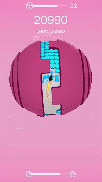 Orb Runner 3D screenshot 6