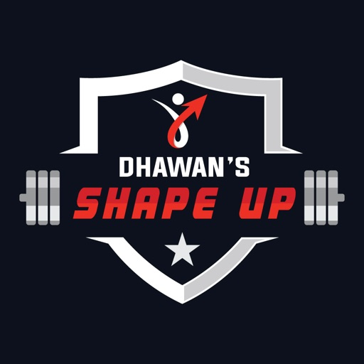 Dhawan's Shape Up