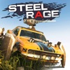 Steel Rage: Mech Cars PvP War