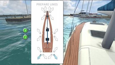 Dock your Boat 3D app image