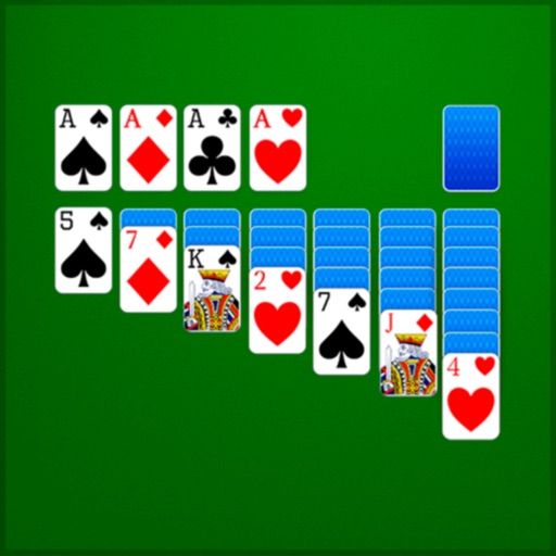 Solitaire - The Classic Look
