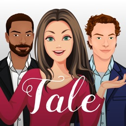 Tale: Interactive Chat Stories