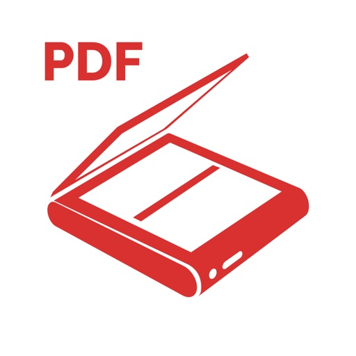 Scanner - Scan to PDF