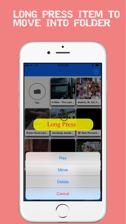 MX Video Player: Media Player screenshot-6