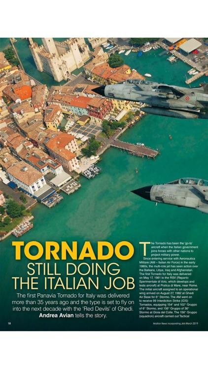 Aviation News. screenshot-3