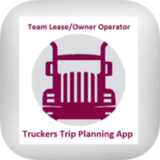 Truckers Trip Planning Teams