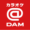 DAIICHIKOSHO CO.,LTD - カラオケ@DAM-精密採点ができる本格カラオケアプリ アートワーク