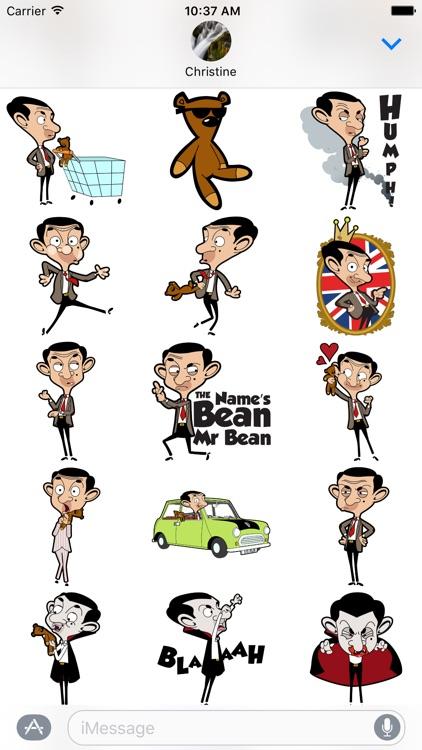 Mr Bean™ screenshot-3