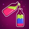 Sort Color Water Puzzle - iPhoneアプリ