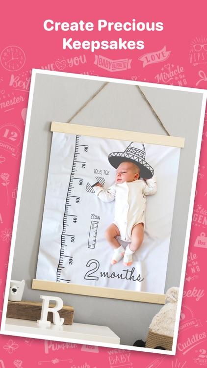 Baby Pics - Photo Editor screenshot-8