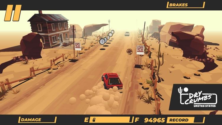 #DRIVE screenshot-4