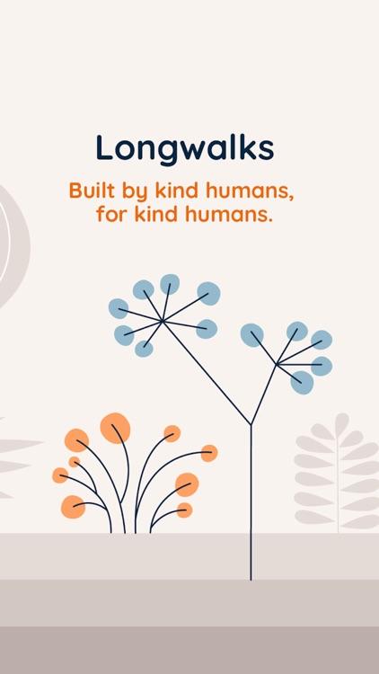 Longwalks - Share Meaningfully screenshot-5