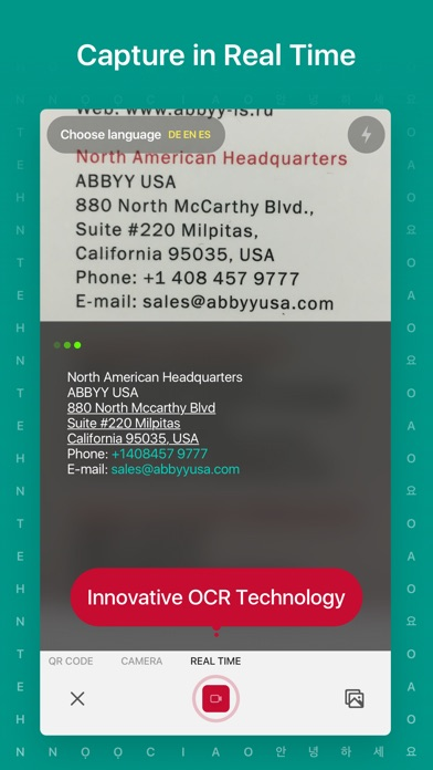 TextGrabber 6 – Real-Time OCR app