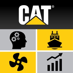 Cat® Marine Capability Hub