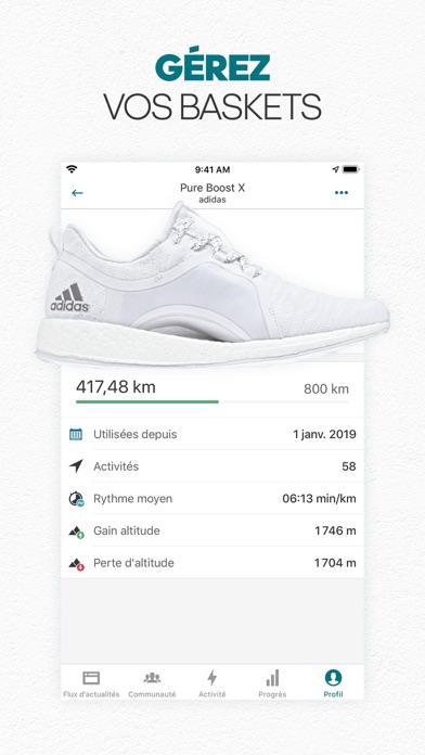 adidas Running par Runtastic