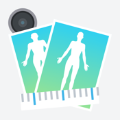 Progress Body Tracker & Health icon