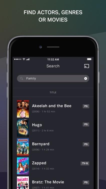Tubi - Watch Movies & TV Shows screenshot-3