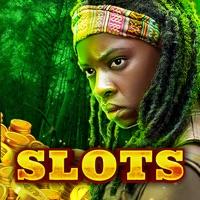 The Walking Dead Casino Slots Hack Coins Generator online