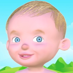 My Growing Baby (Virtual Baby)